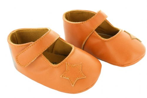 Baby Love SLG Shoes, Brown